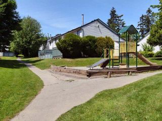 """Photo 11: 63 6645 138TH Street in Surrey: East Newton Townhouse for sale in """"HYLAND CREEK ESTATES"""" : MLS®# F1402091"""