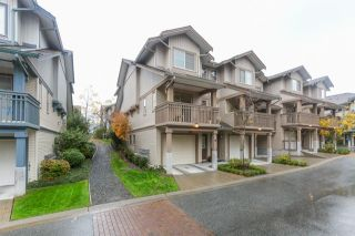 Photo 1: 66 19250 65 AVENUE in Cloverdale: Home for sale : MLS®# R2006508