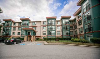 """Main Photo: 203 33485 SOUTH FRASER Way in Abbotsford: Central Abbotsford Condo for sale in """"Citadel Ridge"""" : MLS®# R2384525"""