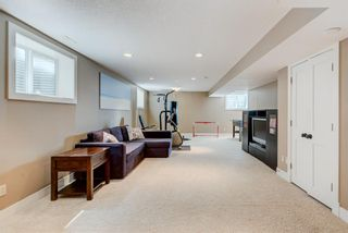 Photo 36: 935 43 Street SW in Calgary: Rosscarrock Semi Detached for sale : MLS®# A1144166