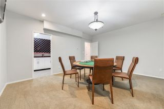 Photo 32: 231 WILSON Lane in Edmonton: Zone 22 House for sale : MLS®# E4234037