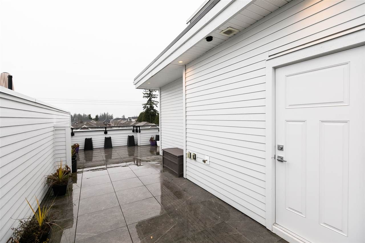 """Photo 19: Photos: 13 16315 23A Avenue in Surrey: Grandview Surrey Townhouse for sale in """"SOHO"""" (South Surrey White Rock)  : MLS®# R2430685"""