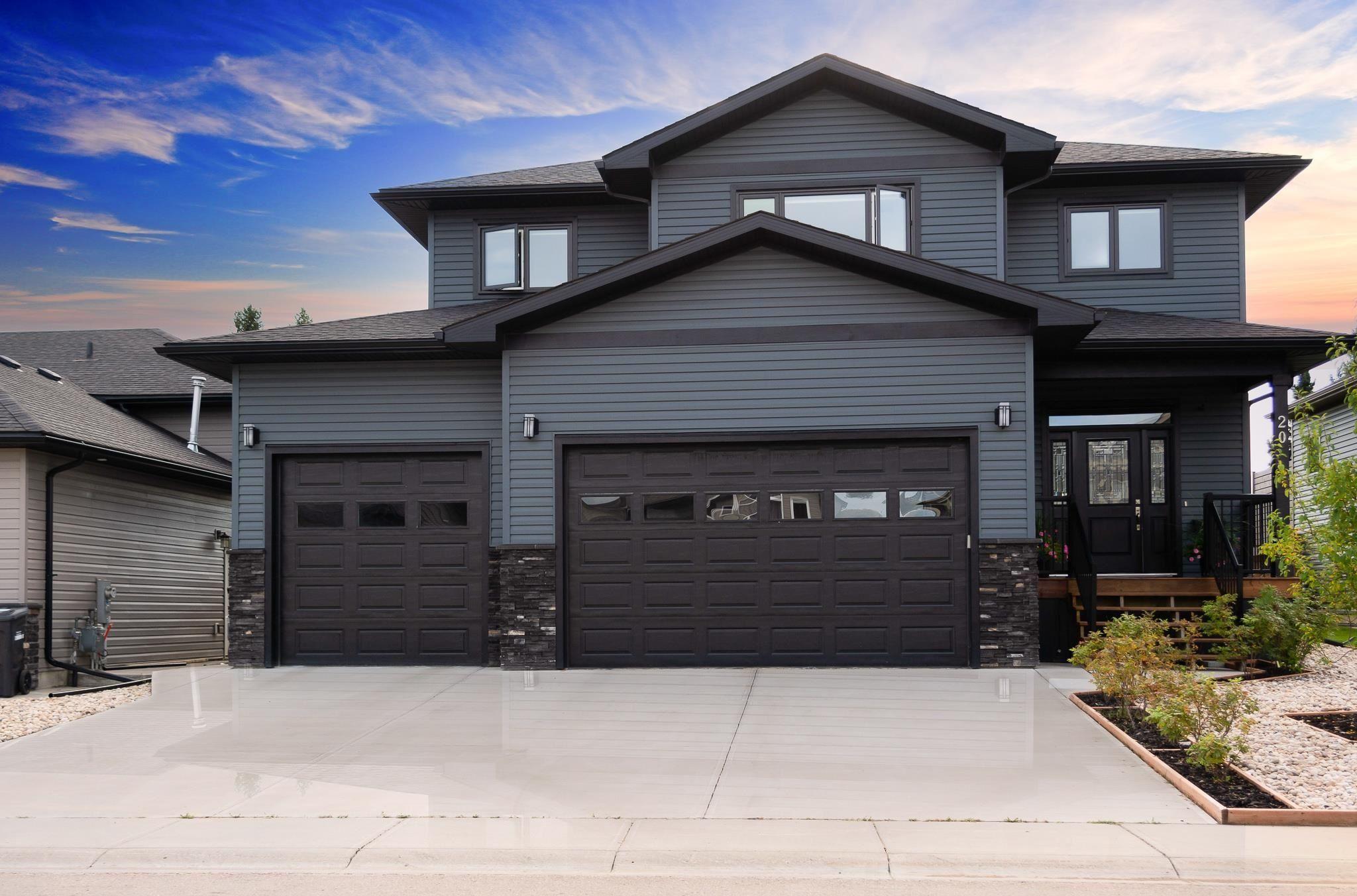 Main Photo: 20 FALCON Road: Cold Lake House for sale : MLS®# E4264703