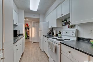 Photo 10: 501 717 Victoria Avenue in Saskatoon: Nutana Residential for sale : MLS®# SK849221