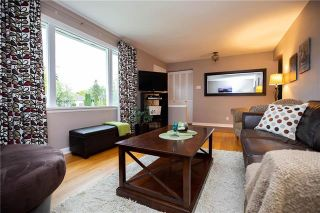 Photo 2: 1 Frontenac Bay in Winnipeg: Windsor Park Residential for sale (2G)  : MLS®# 1912334