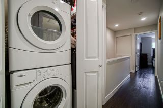 """Photo 33: 117 5888 144 Street in Surrey: Sullivan Station Townhouse for sale in """"ONE 44"""" : MLS®# R2540320"""