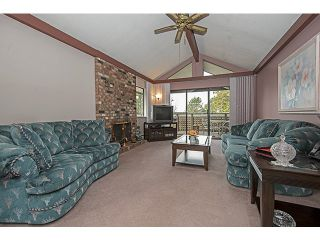 """Photo 2: 309 545 SYDNEY Avenue in Coquitlam: Coquitlam West Condo for sale in """"The Gables"""" : MLS®# V1056291"""