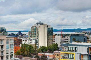 Photo 17: 1211 845 Yates St in VICTORIA: Vi Downtown Condo for sale (Victoria)  : MLS®# 830618