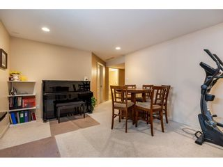 """Photo 21: 6655 187A Street in Surrey: Cloverdale BC House for sale in """"HILLCREST ESTATES"""" (Cloverdale)  : MLS®# R2578788"""