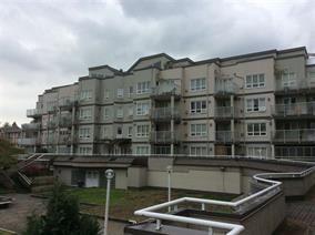 "Main Photo: 407 14377 103 Avenue in Surrey: Whalley Condo for sale in ""CLARIDGE COURT"" (North Surrey)  : MLS®# R2142118"