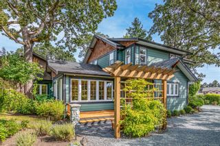 Photo 1: 1137 Nicholson St in : SE Lake Hill House for sale (Saanich East)  : MLS®# 884531