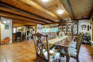 Photo 6: 25931 DEWDNEY TRUNK Road in Maple Ridge: Websters Corners House for sale : MLS®# R2593594
