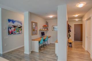 """Photo 10: 108 3289 RIVERWALK Avenue in Vancouver: South Marine Condo for sale in """"R&R"""" (Vancouver East)  : MLS®# R2578350"""