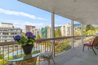"""Photo 21: 503 1390 DUCHESS Avenue in West Vancouver: Ambleside Condo for sale in """"WESTVIEW TERRACE"""" : MLS®# R2579675"""