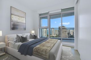 Photo 14: 1706 889 PACIFIC Street in Vancouver: Downtown VW Condo for sale (Vancouver West)  : MLS®# R2606018