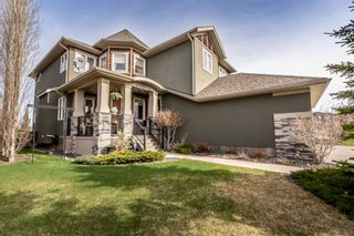 Main Photo: 114 Ranch Road: Okotoks Detached for sale : MLS®# A1104382