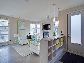 Photo 22: 2006 40 Avenue SW in Calgary: Altadore Semi Detached for sale : MLS®# C4282487
