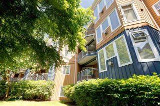 Photo 15: 206 3075 PRIMROSE LANE in Coquitlam: North Coquitlam Condo for sale : MLS®# R2589499