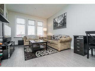 """Photo 7: 309 20078 FRASER Highway in Langley: Langley City Condo for sale in """"Varsity"""" : MLS®# R2533861"""