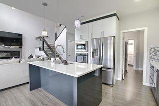 Photo 6: 3905 ROBINS Crescent in Edmonton: Zone 59 House for sale : MLS®# E4264867