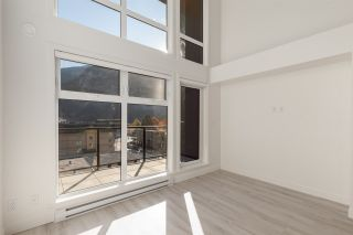 """Photo 8: 610 38013 THIRD Avenue in Squamish: Downtown SQ Condo for sale in """"THE LAUREN"""" : MLS®# R2476208"""