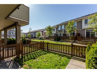"""Photo 19: 99 19505 68A Avenue in Surrey: Clayton Townhouse for sale in """"Clayton Rise"""" (Cloverdale)  : MLS®# R2058901"""
