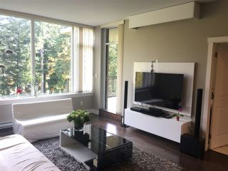 "Photo 12: 806 1415 PARKWAY Boulevard in Coquitlam: Westwood Plateau Condo for sale in ""Casade"" : MLS®# R2010040"