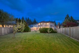 """Photo 2: 1582 BRAMBLE Lane in Coquitlam: Westwood Plateau House for sale in """"Westwood Plateau"""" : MLS®# R2585531"""