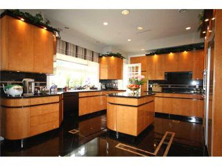 Photo 8: 6576 ADERA ST in Vancouver: South Granville House for sale (Vancouver West)  : MLS®# V902009