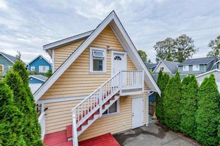 """Photo 18: 143 DOCKSIDE Court in New Westminster: Queensborough House for sale in """"THOMPSON LANDING"""" : MLS®# R2330315"""