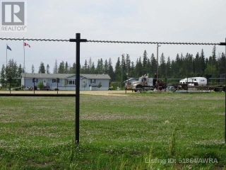 Photo 2: 2212 AIRPORT ROAD in Wabasca: Industrial for sale : MLS®# A1135522