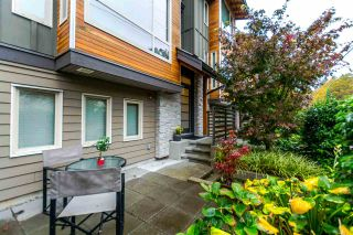 """Photo 3: 29 897 PREMIER Street in North Vancouver: Lynnmour Townhouse for sale in """"Legacy @ Nature's Edge"""" : MLS®# R2135683"""
