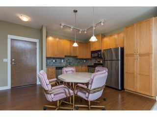 """Photo 4: 408 2955 DIAMOND Crescent in Abbotsford: Abbotsford West Condo for sale in """"Westwood"""" : MLS®# R2094744"""