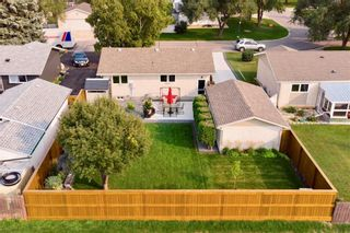 Photo 30: 62 Rizer Crescent in Winnipeg: Valley Gardens Residential for sale (3E)  : MLS®# 202122009
