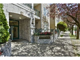 Photo 13: # 401 3278 HEATHER ST in Vancouver: Cambie Condo for sale (Vancouver West)  : MLS®# V1019168
