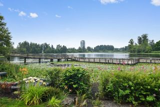 """Photo 12: 702 2445 WARE Street in Abbotsford: Central Abbotsford Townhouse for sale in """"Lakeside Terrace"""" : MLS®# R2389886"""