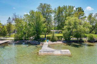 Main Photo: 169 E Lake Drive in Georgina: Historic Lakeshore Communities House (Bungalow) for sale : MLS®# N5256210