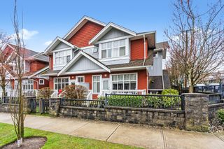 "Photo 23: 4 6785 193 Street in Surrey: Clayton Townhouse for sale in ""Madrona"" (Cloverdale)  : MLS®# R2554269"