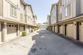 Photo 20: 9 3139 SMITH Avenue in Burnaby: Central BN Townhouse for sale (Burnaby North)  : MLS®# R2124503