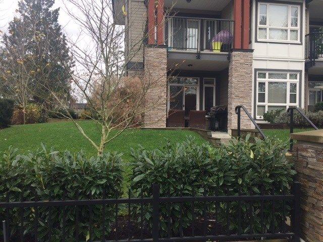 Main Photo: 110 12075 EDGE STREET in Maple Ridge: East Central Condo for sale : MLS®# R2126016