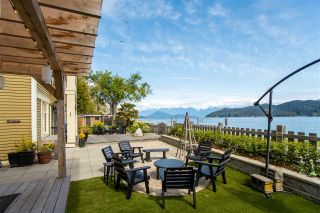 Photo 10: 546 MARINE Drive in Gibsons: Gibsons & Area House for sale (Sunshine Coast)  : MLS®# R2535740