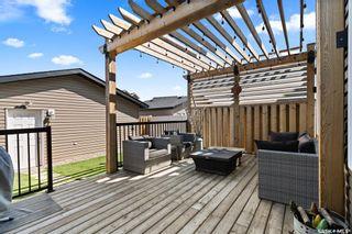 Photo 26: 3672 Green Bank Road in Regina: Greens on Gardiner Residential for sale : MLS®# SK851536