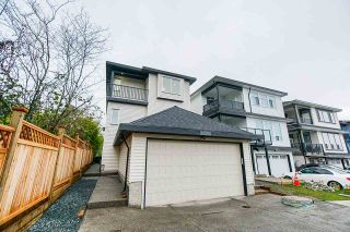 Photo 30: 20550 72 AVENUE in Langley: Willoughby Heights House for sale : MLS®# R2520014