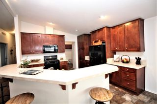 Photo 4: CARLSBAD WEST Manufactured Home for sale : 3 bedrooms : 7120 San Bartolo #2 in Carlsbad