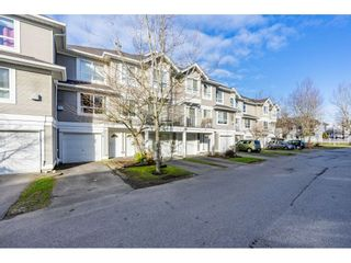 """Photo 2: 32 20890 57 Avenue in Langley: Langley City Townhouse for sale in """"Aspen Gables"""" : MLS®# R2541787"""