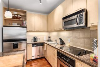 Photo 5: 408 560 RAVENWOODS Drive in North Vancouver: Roche Point Condo for sale : MLS®# R2405083