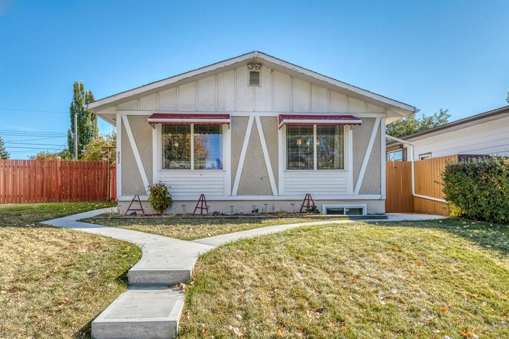 Main Photo: 8632 atlas Drive SE in Calgary: Acadia Detached for sale : MLS®# A1153712