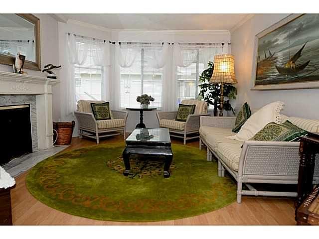 "Main Photo: 14 9731 CAPELLA Drive in Richmond: West Cambie Townhouse for sale in ""CAPELLA GARDEN"" : MLS®# V1067219"