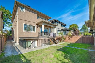 Photo 36: 2838 W 15TH Avenue in Vancouver: Kitsilano House for sale (Vancouver West)  : MLS®# R2616184