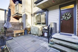 "Photo 3: 44 3728 THURSTON Street in Burnaby: Central Park BS Townhouse for sale in ""Thurston Street"" (Burnaby South)  : MLS®# R2521675"